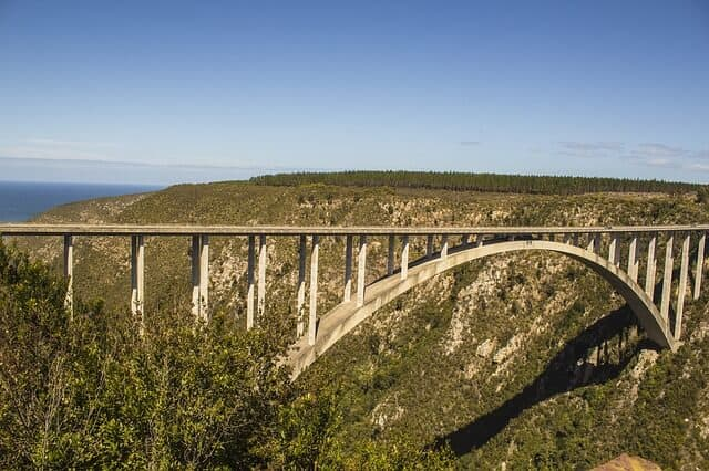 Bloukrans Bridge South Africa