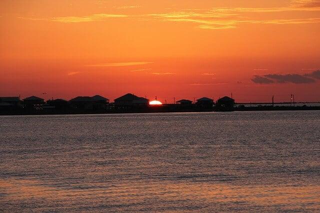 Grand Isle Louisiana
