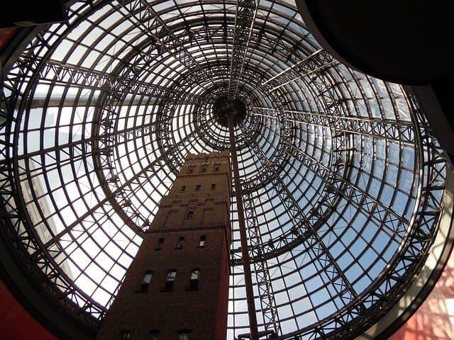 Melbourne Shot Tower