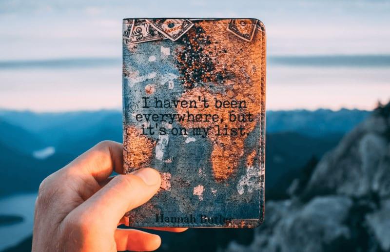 The Best Passport Holder for Travel