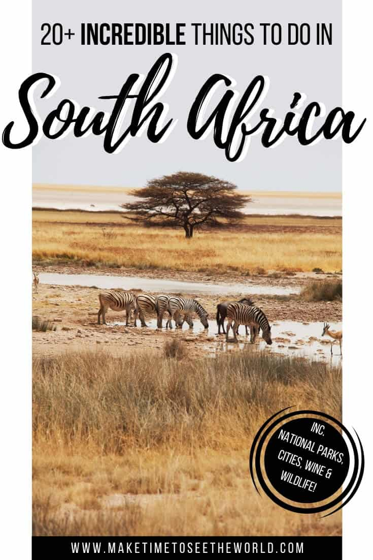 Things to do in South Africa_ A Complete South Africa Bucket List