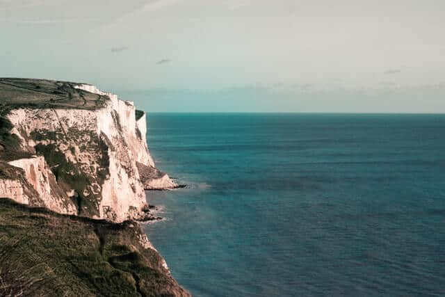 White Cliffs of Dover - One of the Best Day Trips from London
