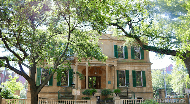 Owens-Thomas House Savannah