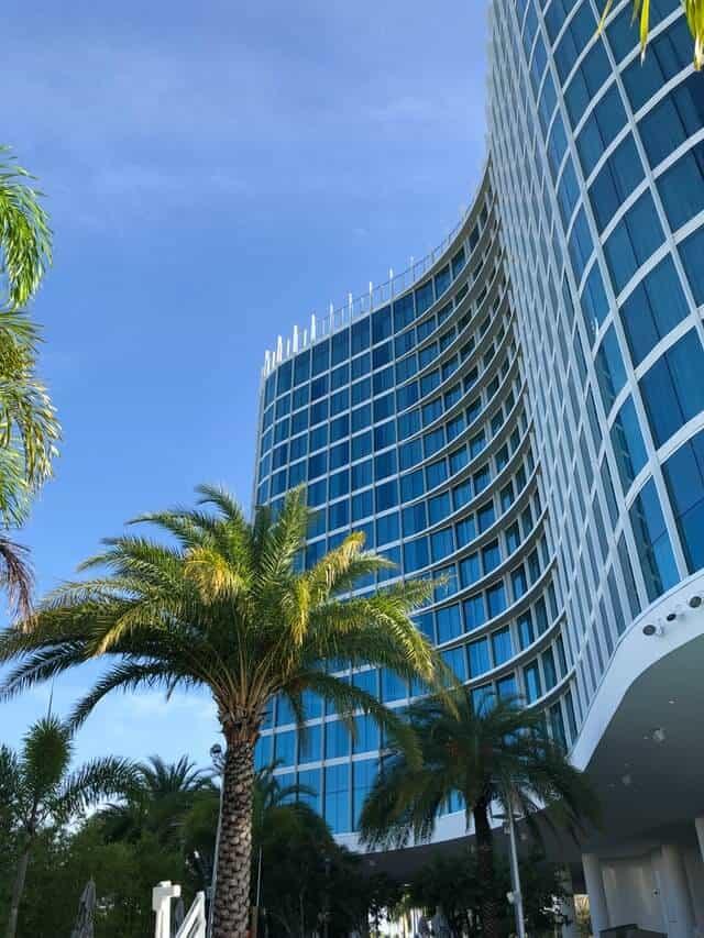 Where to stay Orlando Florida