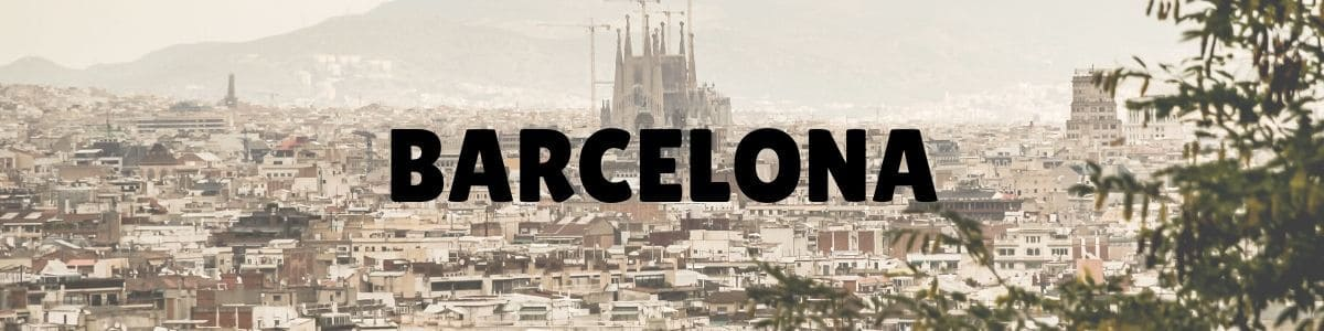 Barcelona Tile