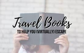 Link Tile: Best Travel Books to Help You Virtually explore the world