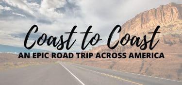 Link Tile: Road Trip USA: LA to NYC Coast To Coast