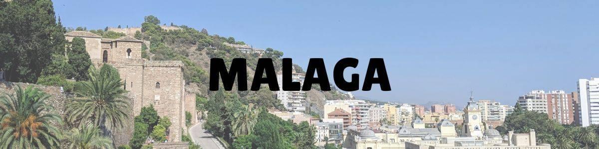 Malaga Tile