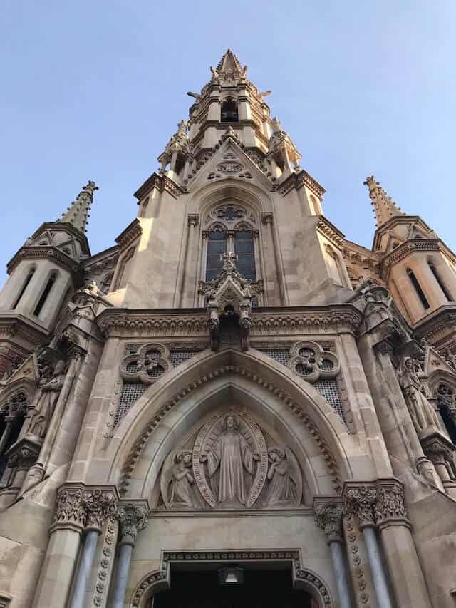 Parròquia de Sant Francesc de Sales Church