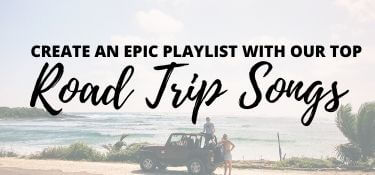 Link Tile: Road Trip Songs for an Epic Road Trip Playlist