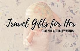 Link Tile: Travel Gifts for Her that she actually wants