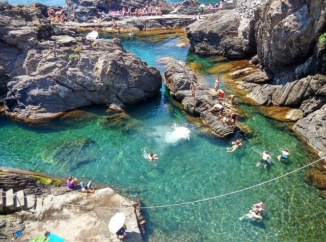 Liguria Cinque Terre Tips
