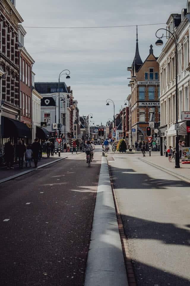 Haarlem City Centre