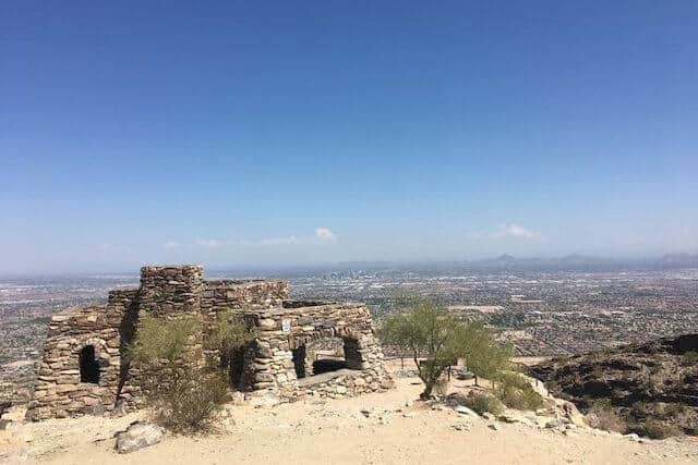 Sacred Mountain Park & Reserve - Things to do in Phoenix Arizona