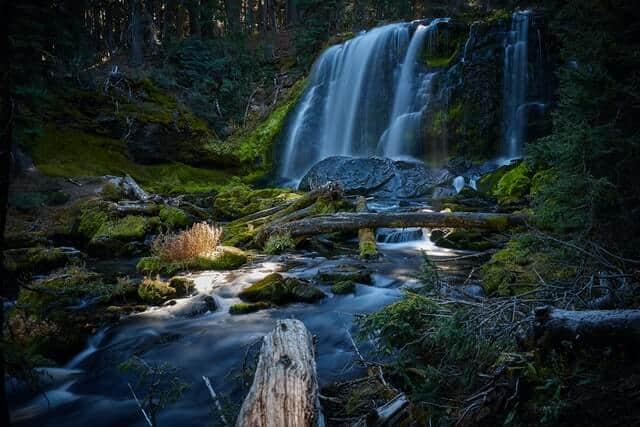 Tumalo Creek Bend Oregon