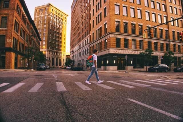 Getting around Grand Rapids Michigan