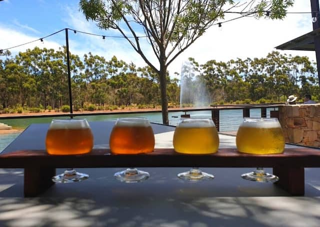 Caves Road Collective Brewery