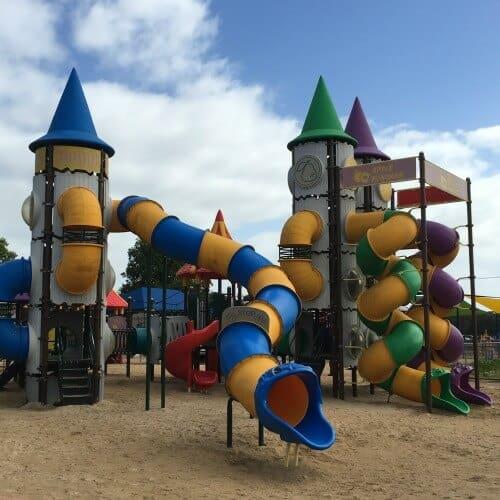 Donnybrook_Apple Fun Park