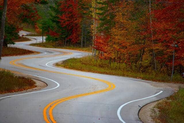 Highway 42 Wisconsin