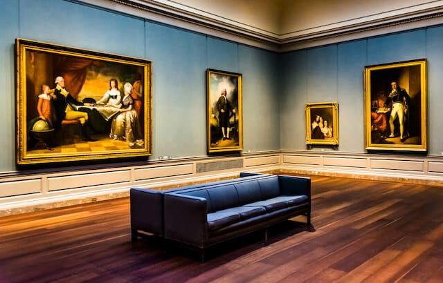 National Gallery of Art, Washington DC