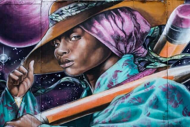 Street Art in Washington DC